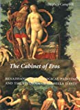 The Cabinet of Eros, Stephen Campbell, 0300117531