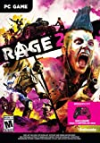Rage 2 - PC Standard Edition [Amazon Exclusive Bonus]