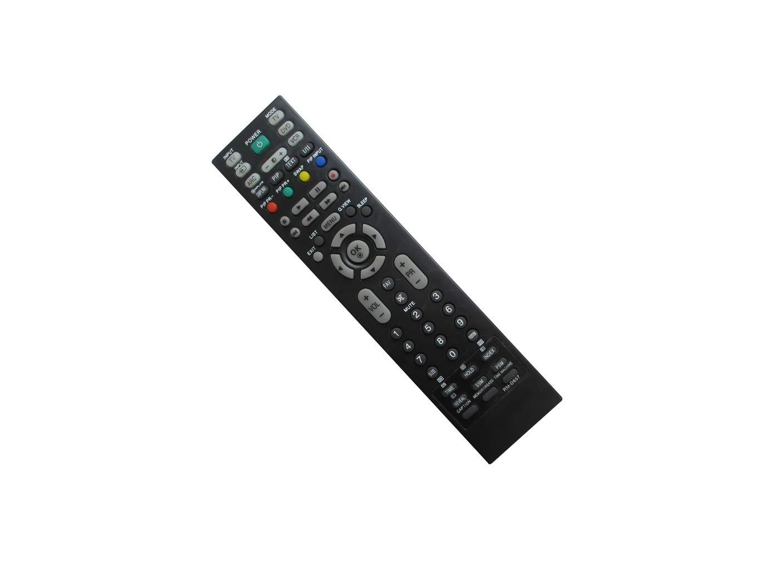 ユニバーサル交換用リモート制御フィットfor LG m4210cbhe 42lg710h-ua mkj42519614 LCD LED HDTV TV B00IYCVEA6