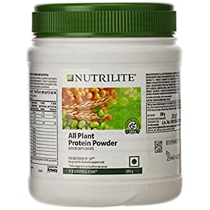 Amway Nutrilite Protein Powder Pack, 200g