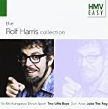 The Rolf Harris Collection