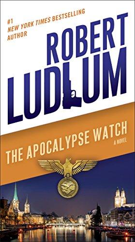 The Apocalypse Watch: A Novel cover