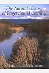 The Natural History of Puget Sound Country (Weyerhaeuser Environmental Books) Paperback