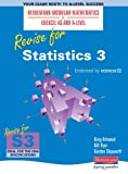Revise for Statistics 3  (Heinemann Modular Mathematics for Edexcel AS and A Level): No. 3