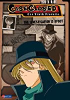 Case Closed - The Investigation is Afoot (Season 1 Vol. 1)