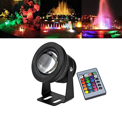 12 Volt Led Fountain Lights in US - 8