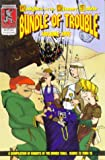 img - for Knights of the Dinner Table: Bundle of Trouble, Vol. 5 book / textbook / text book