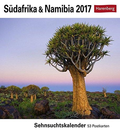Südafrika & Namibia - Kalender