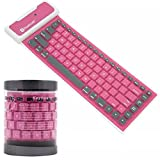 GBSELL Bluetooth Wireless Waterproof Silicone Keyboard For iPad - Best Reviews Guide