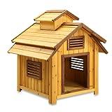 Pet Squeak Bird Dog House, Medium For Sale