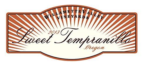 2014 Willamette Valley Vineyards Sweet Tempranillo 375 mL - Was A Tempranillo Wine