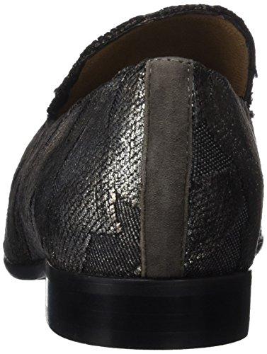 Damen Schuhe 29057 MIRALLES PEDRO Schwarz Schwarz Schwarz 58Bqn7w