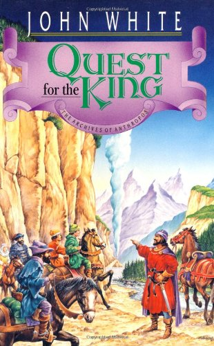 Quest for the King (Archives of Anthropos)
