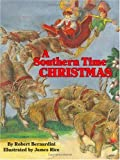 img - for Southern Time Christmas, A book / textbook / text book