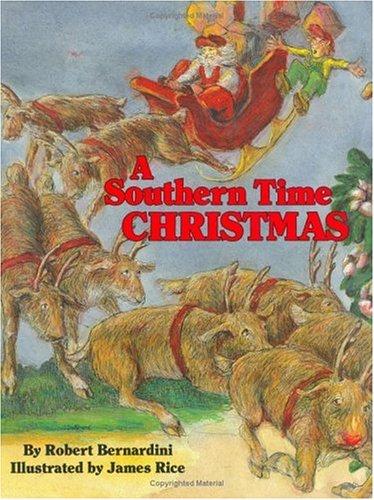 Southern Time Christmas, A