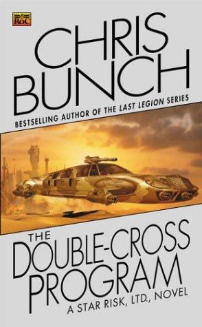 book cover of The Doublecross Program