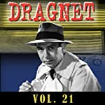 Dragnet Vol. 21    Dragnet