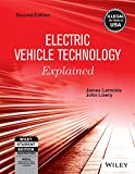 Electric Vehicle Technology Explained, 2Ed