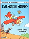 """Afficher """"Les Schtroumpfs n° 14<br /> L'aéroschtroumpf"""""""