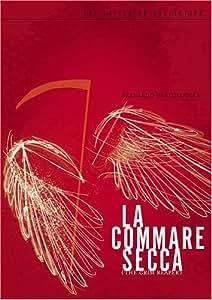 La Commare Secca (The Criterion Collection)