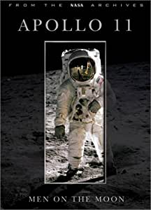 Amazon.com: Apollo 11: Men on the Moon: Spacecraft Films ...