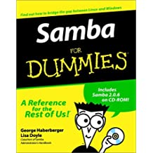 Samba For Dummies