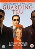 Guarding Tess [DVD] [1995]