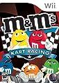 M&Ms Kart Racing - Nintendo Wii