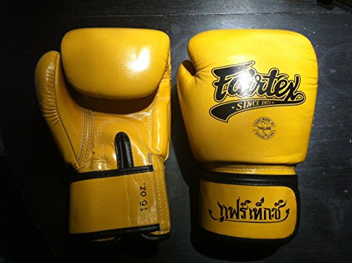 Fairtex-Muay-Thai-Boxing-Gloves-BGV1-Limited-Edition-Falcon-Gold-Size-10-12-14-16-oz-Training-Sparring-Gloves-for-Kick-Boxing-MMA-K1