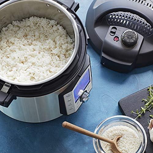 Autocuiseur Instant Pot Duo Evo Plus 10-en-1, 5,7L 220v