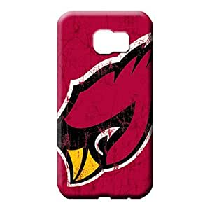 samsung galaxy S7 Shatterproof Tpye Protective Beautiful Piece Of Nature Cases cell phone carrying covers arizona cardinals nfl football