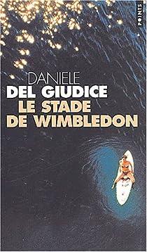 Le stade de Wimbledon par Del Giudice