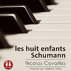 Les huit enfants Schumann
