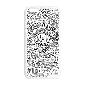 iPhone 5c Case, Panic At The Disco iPhone Case, Custom iPhone 5c