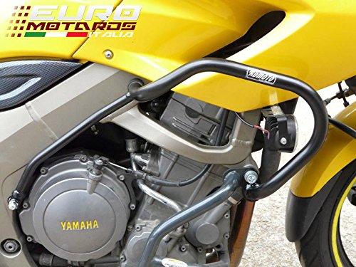 Yamaha TDM 900 RD Moto Crash Bars Protectors CF35KD Upper Only
