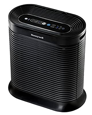Honeywell HPA250B Bluetooth Smart True HEPA Allergen Remover with Extra HRF-R2 and HRF-APP1 Bundle