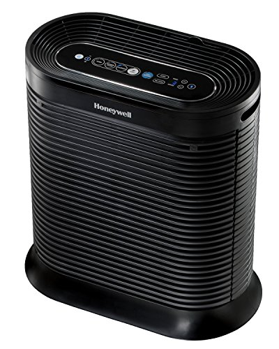 Honeywell Bluetooth Smart True HEPA Allergen Remover