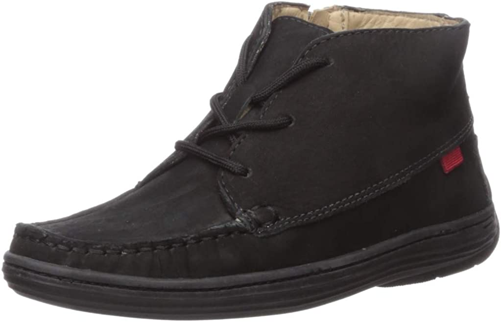 MARC JOSEPH NEW YORK Unisex-Child Leather in Ankle Brazil Now free shipping B Made Charlotte Mall