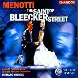 Saint of Bleecker Street