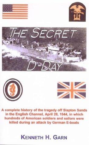 The Secret D-Day