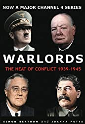 Warlords: The Heart of Conflict 1939-1945