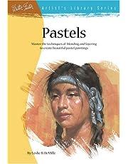 Pastels (AL08) (Artist's Library)