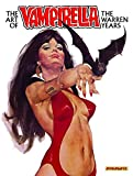 img - for The Art of Vampirella: The Warren Years book / textbook / text book