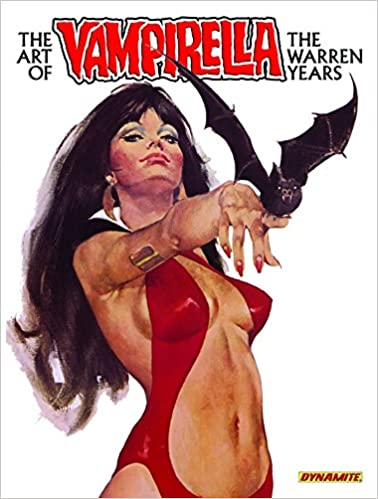 Image result for vampirella