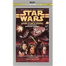 Star Wars: The Thrawn Trilogy: Dark Force Rising: Volume II