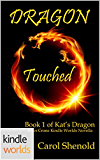The Lei Crime Series: Dragon Touched (Kindle Worlds Novella) (Kat's Dragon Book 1)