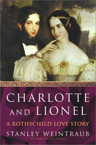 Download Charlotte and Lionel:  A Rothschild Love Story pdf