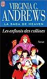 La Saga de Heaven, tome 1 : Les enfants des collines par Andrews