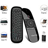 Universal Remote for Android tv Box, Wireless Keyboard 2.4G Smart TV Remote with Mouse Game Handle Android Remote Control for Smart TV Android TV Box PC HTPC IPTV Media Player