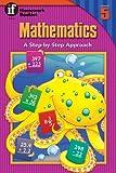 Mathematics, Carson-Dellosa Publishing Staff, 0880124563